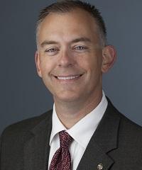 Dr. Steven Schrock