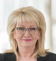 Dr. Sharon Medcalf